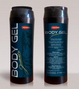 Żel pod prysznic Body Gel Guardo